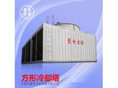 飞扬菱电大型工业冷却塔