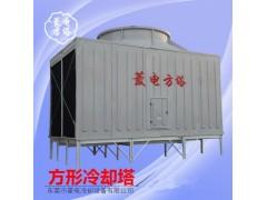 横流冷却塔--制药厂专用