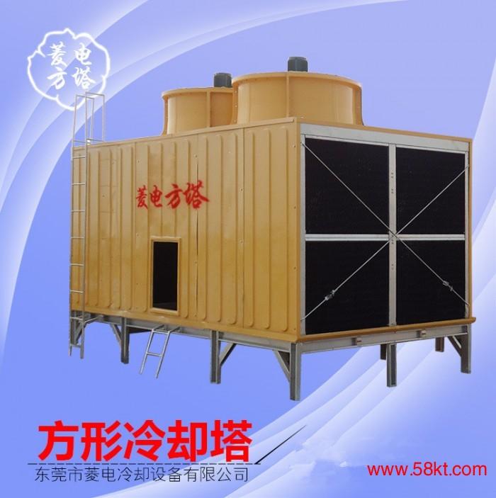 工业塔-玻璃钢冷却塔