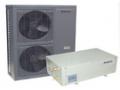 分体式风冷冷水(热泵)机组