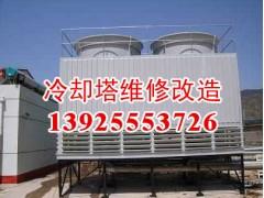 深圳横流式冷却塔维修