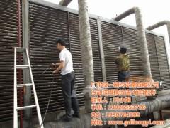 深圳冷却塔清洗