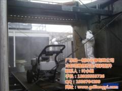 深圳冷却塔防腐