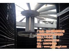 深圳冷却塔风机维修