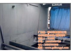 深圳冷却塔集水盘维修