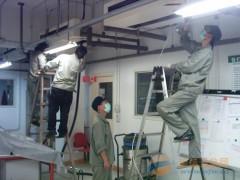 成都中央空调改造