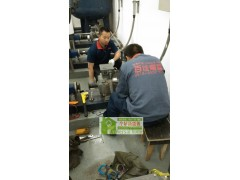 地埋管地源热泵系统