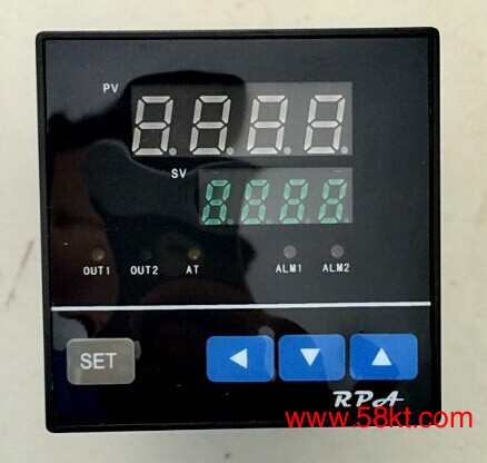 PID控制器GMS108-6