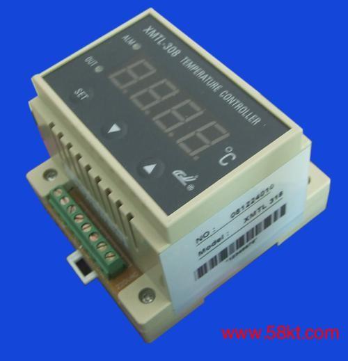 温控器XMTL318