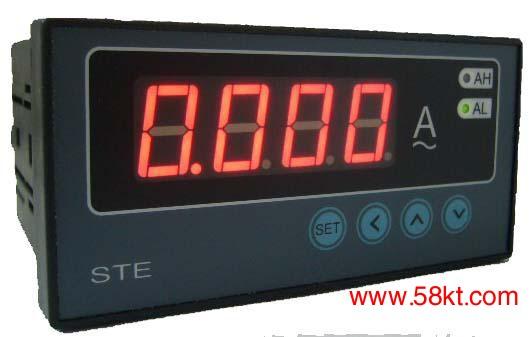 数显电压表XMA4深圳