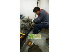 地源热泵供热空调地埋管换热系统