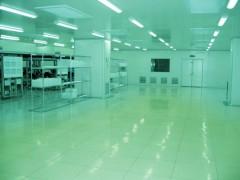 净化工程, 电子、化妆品厂、注塑车间等适用