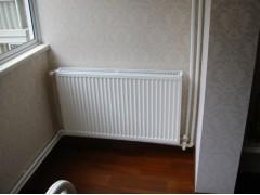 合肥老房子暖气威能安装