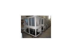热回收空调热水机组