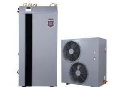 商用模块机组72KW, 热立方·变频空气能冷暖系列
