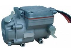 电动涡旋空调压缩机