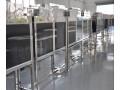 不锈钢及镜面水平工作台