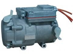 电动空调压缩机