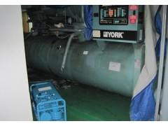 离心螺杆机组冷媒回收加注, 中央空调售后制冷剂回收充注