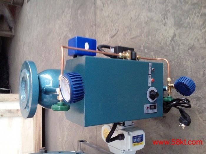 射频排污过滤器