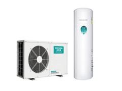 空气能热水器家用机水循环