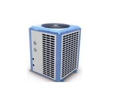空气源热泵高温机