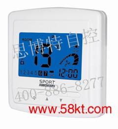 S5液晶温控器