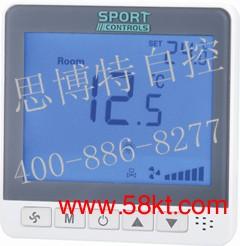 T2000B液晶温控器