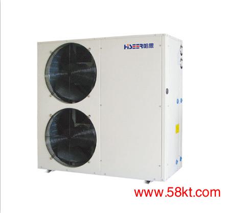 空气源热泵6匹机