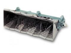 AHMA直燃式燃气空调加热器