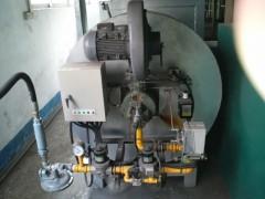 燃气加热器燃烧器改造