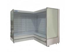 商场异型转角柜冷柜