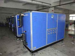 水冷循环制冷机