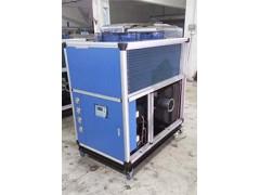 风冷循环水冷却机