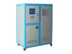 塑胶模具快速制冷机
