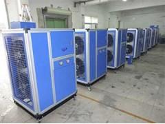 降温循环冷却设备