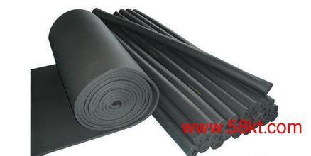 江苏铝箔橡塑保温管