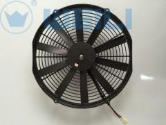 客车空调14寸电子扇冷凝风机
