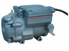 新能源涡旋空调压缩机, 新能源汽车空调专用