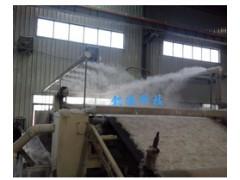 印刷厂专用工业超声波加湿器