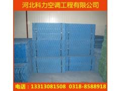 玻璃钢冷却塔填料分类