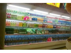 武汉梅花KTV专用饮料酒柜