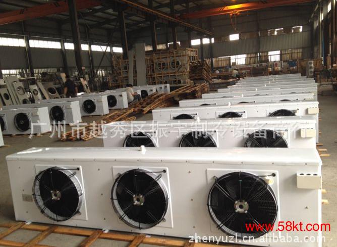 上海金雪冷库专用冷风机