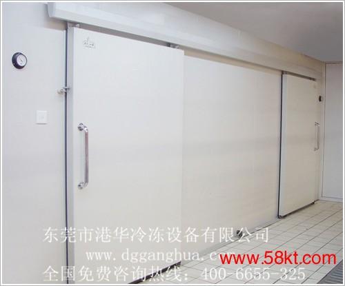 100平米小型冷库安装