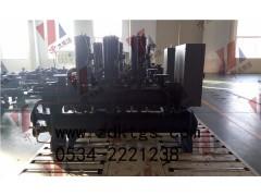 节能型模块化水源热泵机组