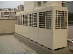 成都风冷家用中央空调