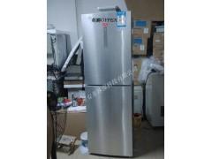 珠海立式防爆冰箱实验双开门冰箱