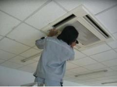 中央空调管道清洗