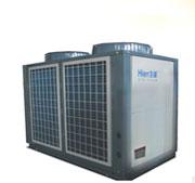承建常州地区生能空气能热水工程