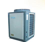 承建江苏地区生能空气能热水工程